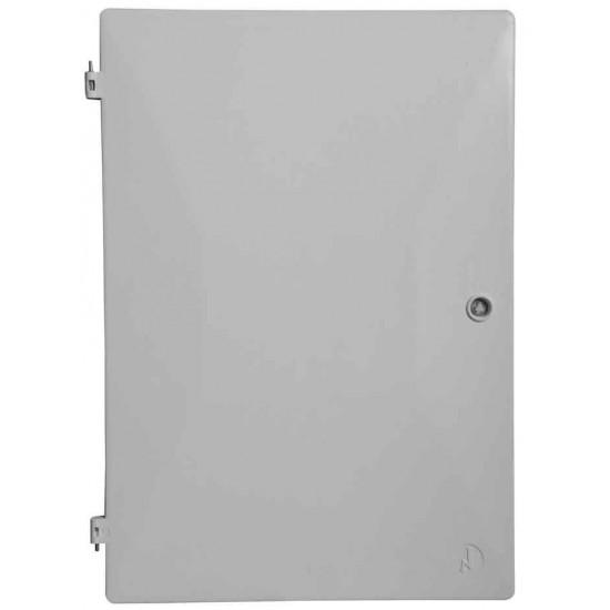 Gas Cavity Meter Box - Door Only