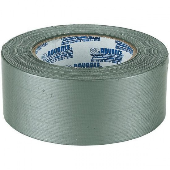 Closure Plate Tape PRS10 50mm x 10m