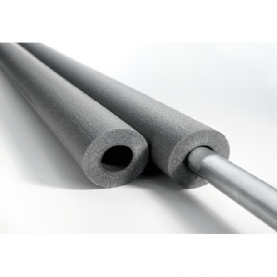 Foam Pipe Lagging 15mm Bore 13mm Wall 2m Climaflex
