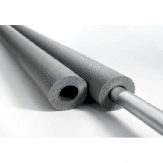 Foam Pipe Lagging 28mm Bore 25mm Wall 2m Climaflex