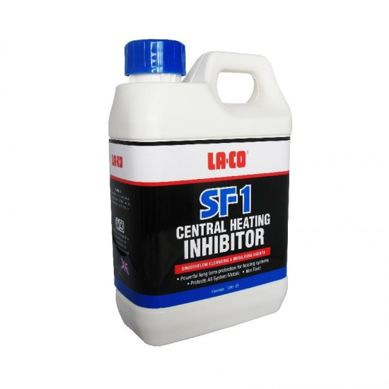 Laco Sf1 Central Heating Inhibitor