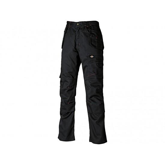 Dickies Redhawk Pro Trousers Black 36in Regular