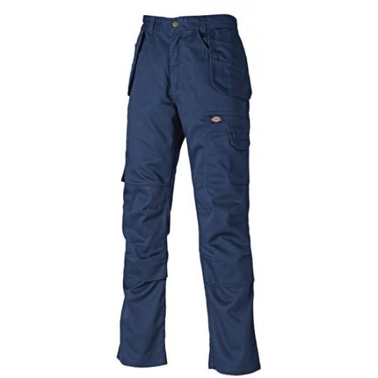 Dickies Redhawk Pro Trousers Navy 40in Regular