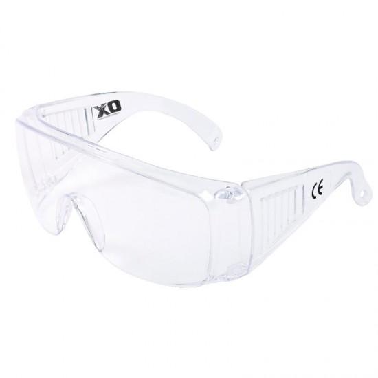 Visitor Protective Safety Glasses EN166