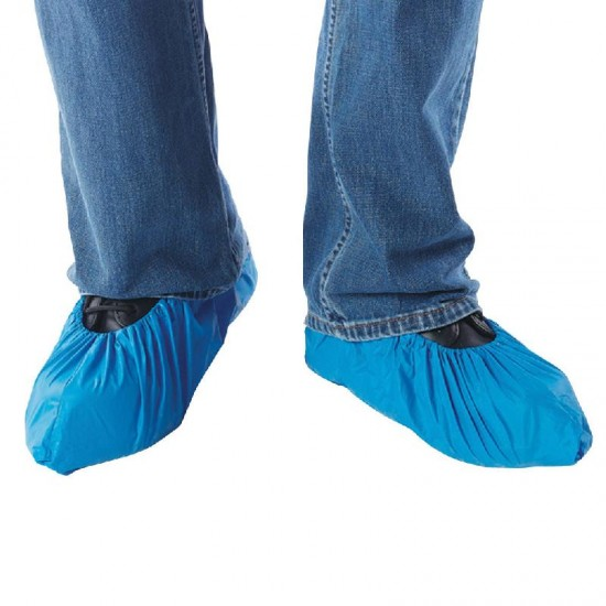Overshoes Pack of 50 Pairs