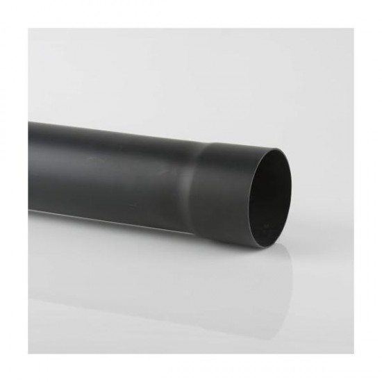 General Purpose Duct 89mm x 6Mtr