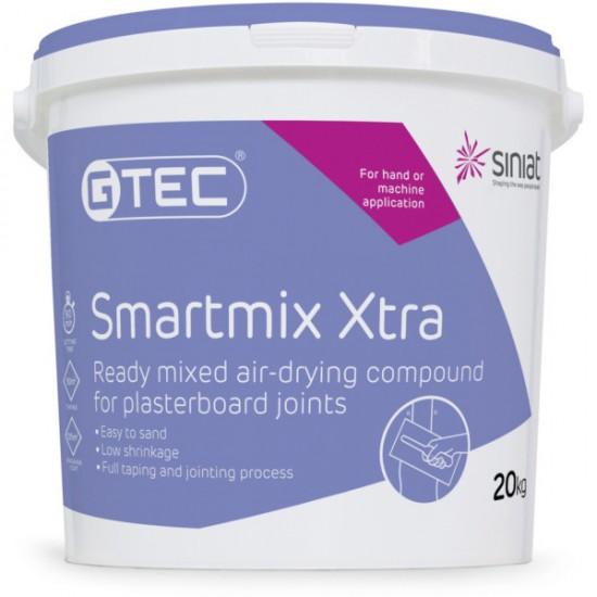 Gtec Smartmix Extra 20l