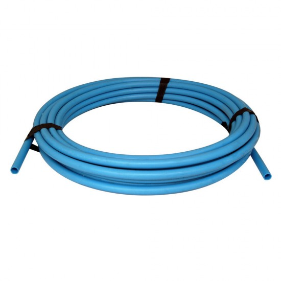 Mdpe Pipe 25mm 25m Coil