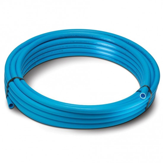 Mdpe Pipe 25mm 50m Coil