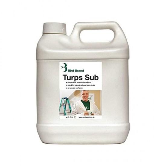 Turps Substitute 4l