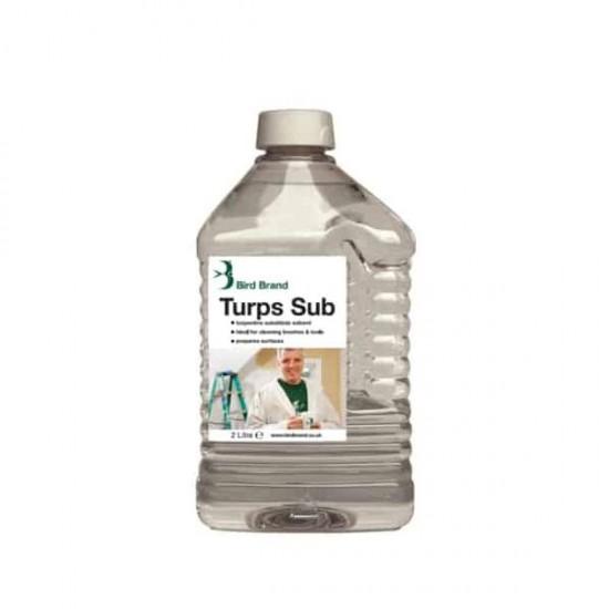 Turps Substitute 750ml
