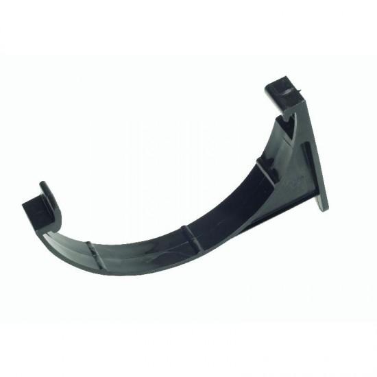 112mm Surefit Support Bracket Black