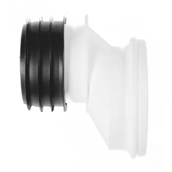 Kwickfit 40mm Offset Pan Connector SK52