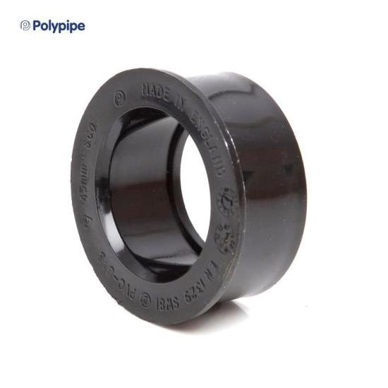Solvent Adaptor for ABS/ MuPVC Pipe only 4