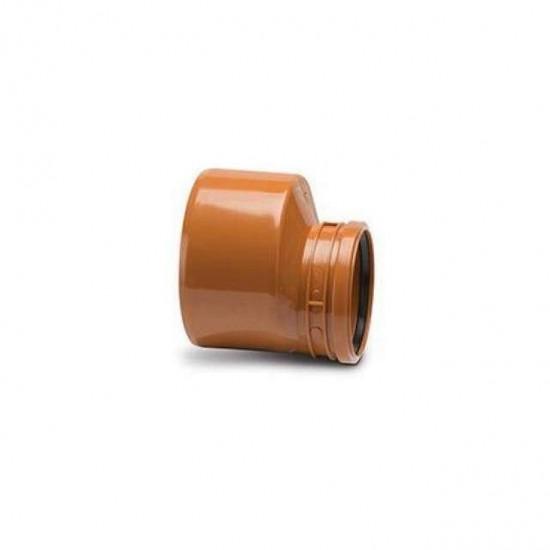 160MM-110mm Reducer Socket/Spigot