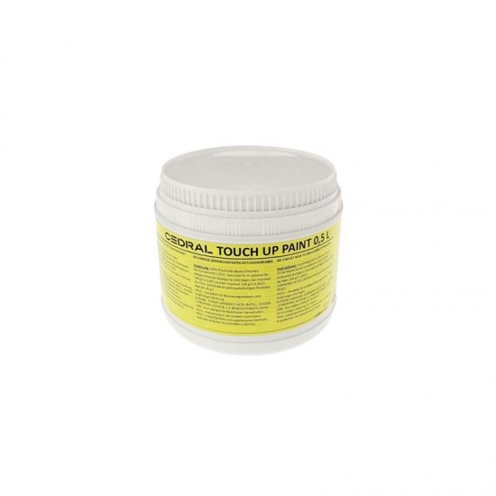 Cedral Touch Up Paint Sand Yellow 500ml