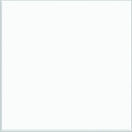 Tiles Wall 150 X 150mm White Plain