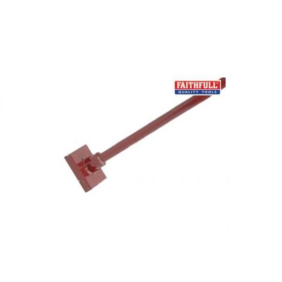 Handrammer Metal Handle Complete