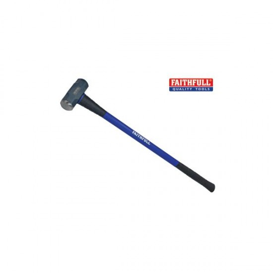 Sledge Hammer Fibreglass Shaft 4.5kg