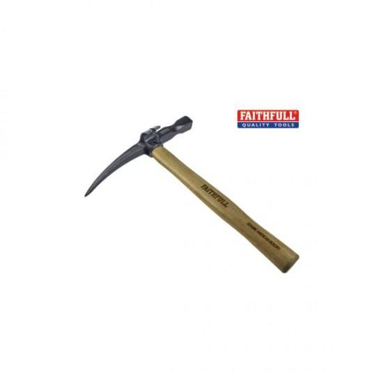 Slate Hammer and Pick B145