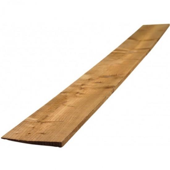 Feather Edge Board 125 x 15 x 1800mm