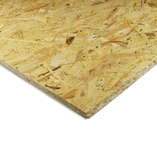 OSB 3 Timber Sheet 2440 x 1220 x 18mm