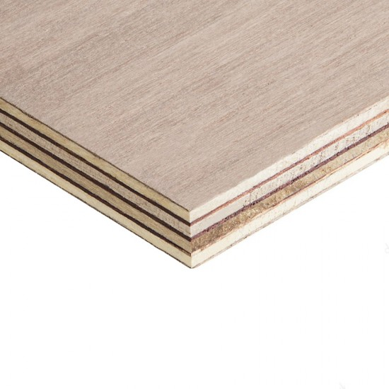Best Plywood Sheet 2440 x 1220 x 18mm