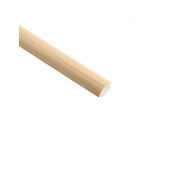 Quadrant 12 x 12mm x 2.4m Long TM671