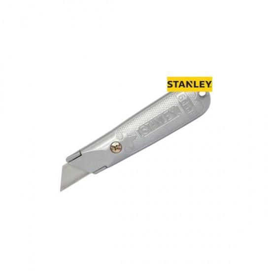 Knife Trim Stanley Silver