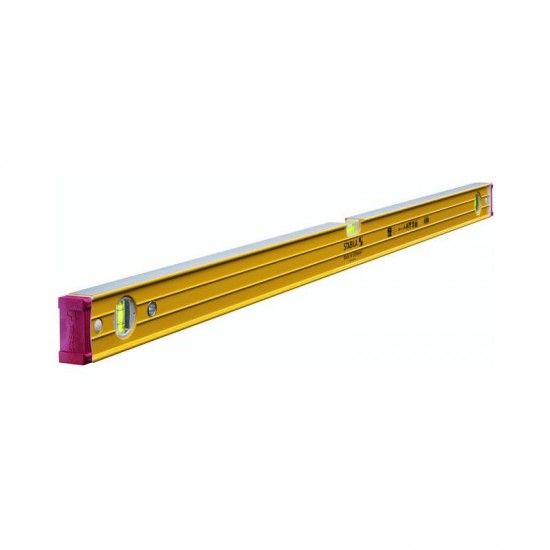 Stabila Level 3 Vial 1200mm