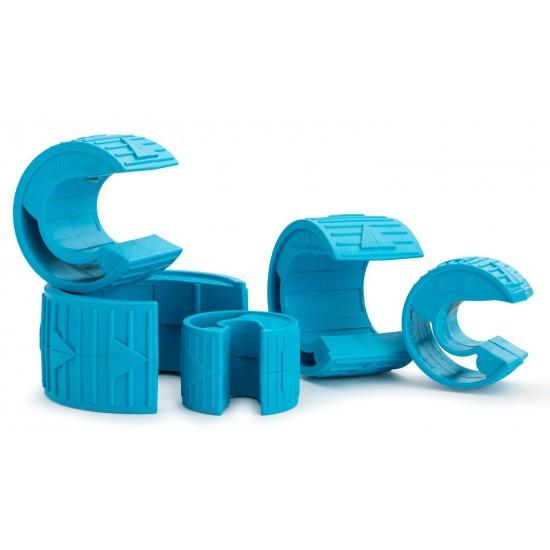 OX Pro Polyzip Plastic Pipe Cutter 15mm