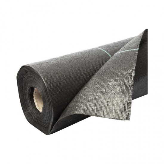 Fastrack Woven Geotextile 2.25 x 25m Roll