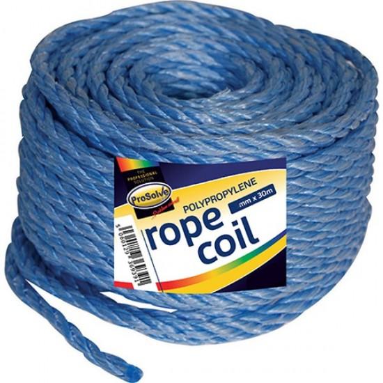 Blue Rope 8mm x 30m