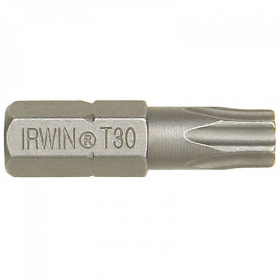 TX30 x 25mm Pack of 10