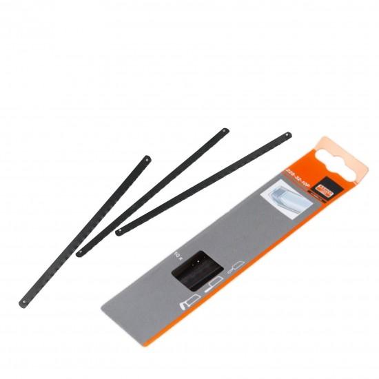 Bahco Junior Hacksaw Blades Pack of 10