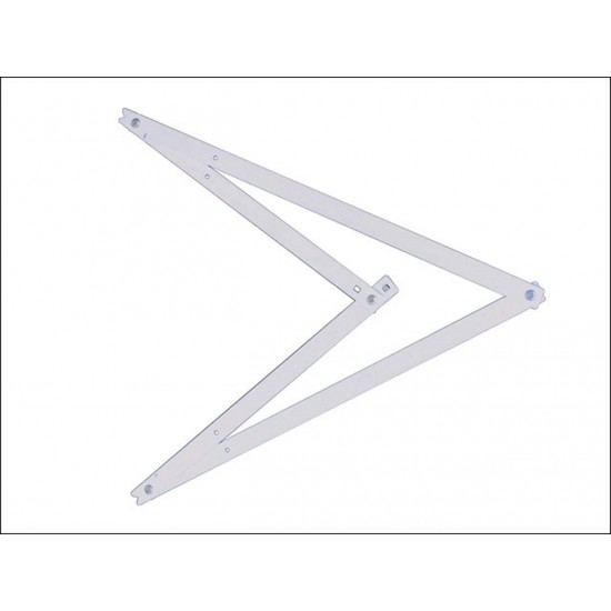 Stanley 'A' Folding Square 1200mm
