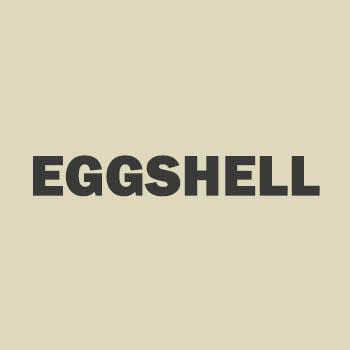 Frank Key - Eggshell Paint