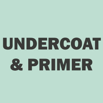 Frank Key - Dulux Undercoat & Primer