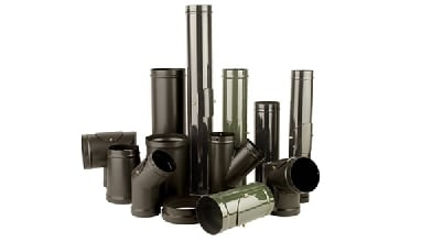 Flues & Chimneys building supplies and materials