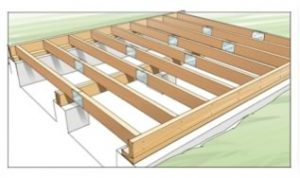 How To Build A Timber Deck