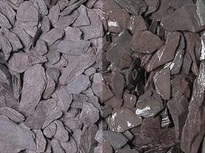 Slate building supplies and materials