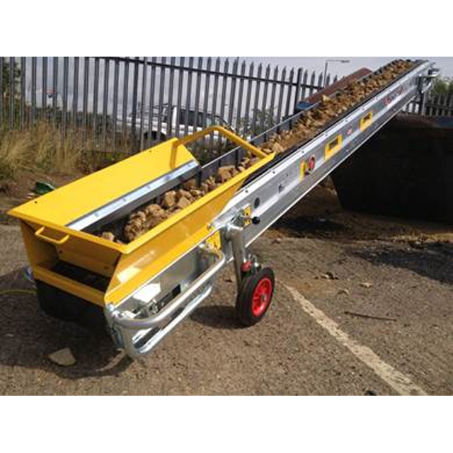 Shifta Portable Conveyor 4.4m