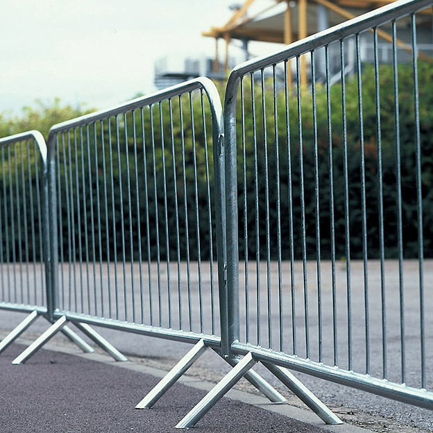 Fencing & Barriers