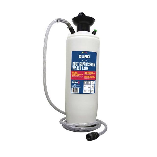 Dust Suppression Bottle