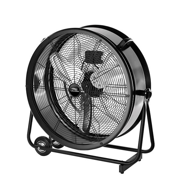 """Fan Large (24"""")"""