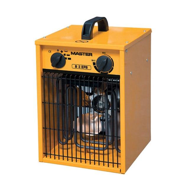 Fan Heater 3kw