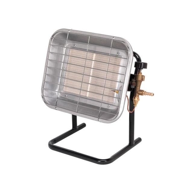 Plaque Heater (Single/Double)
