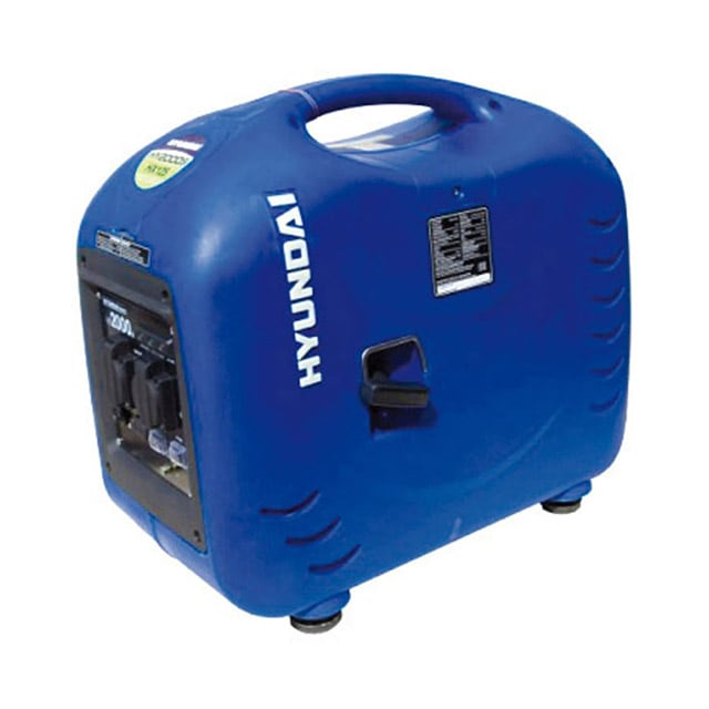 Generator Portable Petrol (2000w)
