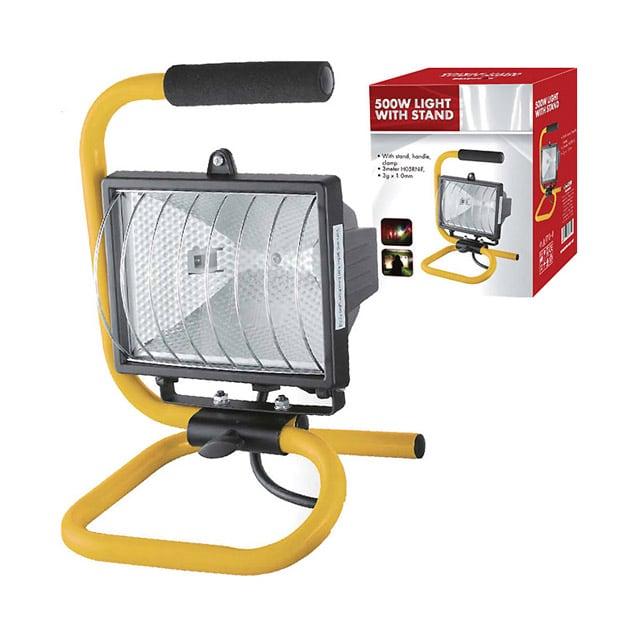 Mini Floodlight 500 Watt (110v)