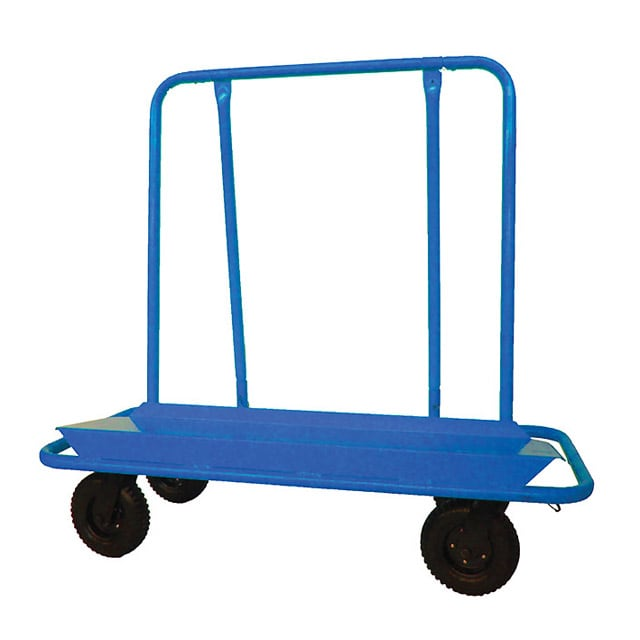 Plasterboard Panel Trolley